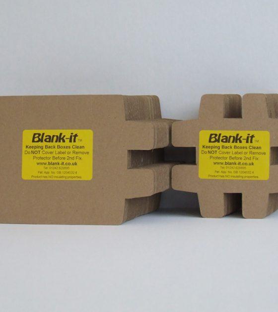 Blank-it